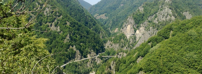 Transfăgărășan – best road in the world (video)